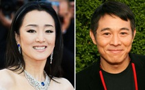 Tham vọng hút khán giả Trung Quốc, 'Hoa Mộc Lan' thêm Củng Lợi và Lý Liên Kiệt