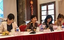 Đại sứ quán Trung Quốc họp báo, trả lời về hợp tác Vành đai Con đường