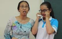 Cảnh cáo và đình chỉ giảng dạy với 'cô giáo không giảng bài'