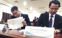 Sabeco bất  ngờ đề nghị miễn nhiệm chủ tịch HĐQT Võ Thanh Hà