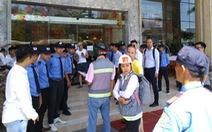 Ngân hàng MB đòi thu khách sạn Bavico Nha Trang bất thành