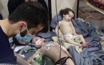 Điều tra tấn công hóa học ở Syria theo cách nào?
