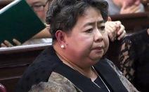 Phúc thẩm vụ Ngân hàng Đại Tín, đại gia Hứa Thị Phấn lại vắng mặt