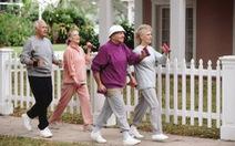 Cẩm nang giữ gìn sức khỏe người cao tuổi