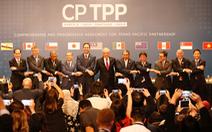 Ông Trump: Mỹ sẽ gia nhập TPP nếu cải thiện điều khoản