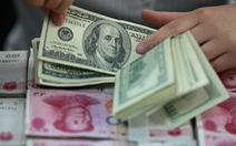 Mỹ vẫn chưa gán mác thao túng tiền tệ cho Trung Quốc