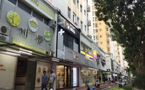 Phú Mỹ Hưng - khu phố châu Á bờ nam Sài Gòn