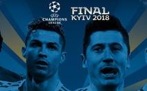 Champions League, Phan Văn Vĩnh, Despacito được tìm nhiều nhất tuần
