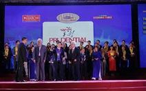 Vinh danh công ty bảo hiểm nhân thọ hàng đầu Việt Nam