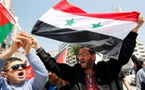 Mỹ và đồng minh tấn công Syria, nguy cơ khủng bố trỗi dậy