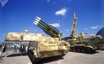 Nga ngầm nâng cấp hệ thống phòng không cho Syria trước không kích