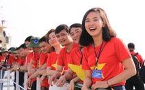 Đoàn 'Hành trình Tuổi trẻ vì biển đảo quê hương' lên đường thăm Trường Sa