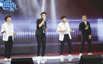 Sing my song: Sa Huỳnh, Juun Đăng Dũng - RTee đội Giáng Son vào chung kết