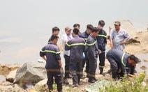 Nam sinh lớp 7 tử vong dưới hồ nước Làng đại học