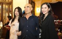 Đạo diễn Lưu Trọng Ninh: 'Tôi gục ngã cũng không sao'