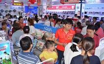 Giả mạo thương hiệu bán lẻ điện máy trong mùa nóng