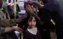 Điều tra hóa học Syria bị trì hoãn, Nga - Mỹ tiếp tục đổ lỗi