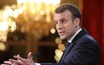 Pháp thông báo viện trợ nhân đạo 50 triệu euro cho Syria