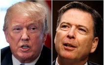 Trùm cũ của FBI viết sách tố ông Trump, dân Mỹ nửa tin nửa ngờ