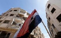Nga cáo buộc tình báo Anh đứng sau vụ tấn công hóa học ở Syria