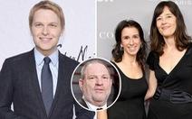 Bê bối tình dục của Harvey Weinstein đem lại Pulitzer cho 2 báo Mỹ