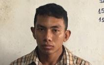 Bắt nghi phạm người Campuchia hiếp dâm phụ nữ ở biên giới