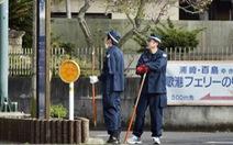 Bộ trưởng Nhật phải xin lỗi vì chậm truy bắt một tên trộm