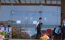 Ngân hàng Quân Đội thu khách sạn Bavico Đà Lạt để siết nợ