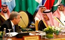 Saudi Arabia sẵn sàng đưa quân đến Syria