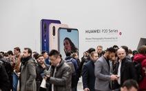 Mỹ siết quy định hạn chế mua thiết bị viễn thông Trung Quốc
