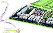 Chung cư xã hội hóa dành cho người thu nhập thấp gần Phan Thiết