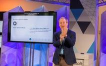 Microsoft xây dựng hệ điều hành riêng để bảo mật cho các thiết bị IoT
