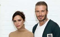 Tình yêu David và Victoria Beckham sau 19 năm kết hôn