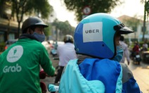 Grab khẳng định không liên quan đến nghĩa vụ thuế của Uber B.V