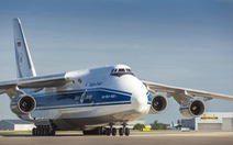 Hãng sản xuất máy bay Nga ngừng cung cấp máy bay lớn cho NATO