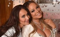 Mariah Carey bị quản lý cũ tố cáo quấy rối tình dục