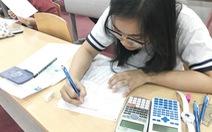 ĐH Quốc gia TP.HCM công bố đề thi mẫu đánh giá năng lực