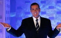 Phát thanh viên truyền hình trứ danh qua đời ở tuổi 62