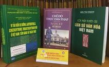 Giải Sách quốc gia lần đầu tiên tôn vinh Sách Hay, Sách Đẹp