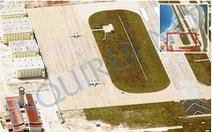 Trung Quốc đáp máy bay quân sự xuống Trường Sa là phi pháp