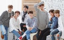 Nhóm nhạc Hàn BTS đứng đầu top 100 người ảnh hưởng nhất thế giới