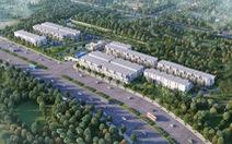 Rosita Garden khởi công xây dựng giai đoạn 2