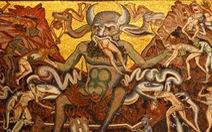 Có phải Giáo hoàng phủ nhận địa ngục tồn tại?
