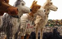 Phim hoạt hình Isle of Dogs gây 'xung đột văn hóa' ở Hollywood?