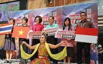 Đài Loan phát sóng chương trình truyền hình cho người Việt