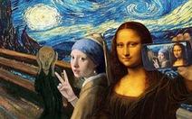 Bảo tàng selfie đầu tiên trên thế giới