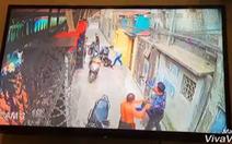 Điều tra vụ nổ súng làm một phụ nữ bị thương ở Hải Phòng