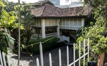 Số phận ngôi nhà của Lý Quang Diệu tiếp tục bị treo