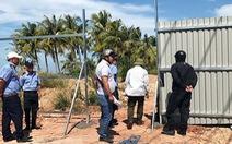 Thanh tra việc quy hoạch quản lý sử dụng đất đai tại Kiên Giang