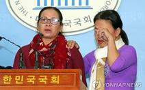 Nhân chứng VN đối chất ở tòa xử các vụ thảm sát của binh sĩ Hàn Quốc